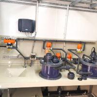 Labortechnische Anlagen
